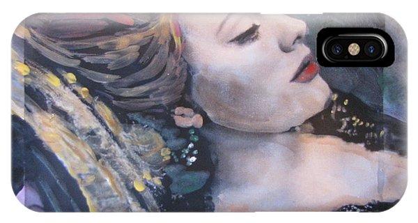 Adele Skyfall IPhone Case