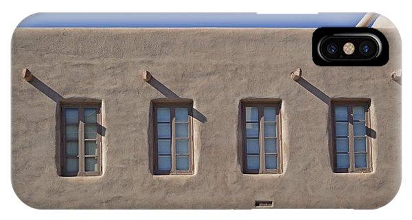 Adobe Architecture II IPhone Case