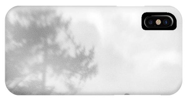 Grain iPhone Case - Adore by Bonifasius Wahyu Adi