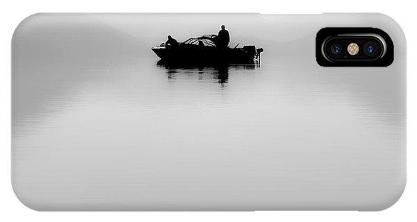 Adrift IPhone Case