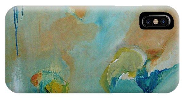 aDrift II IPhone Case