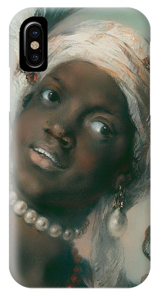 Voodoo iPhone Case - Africa by Mountain Dreams