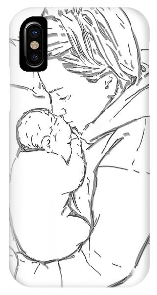 After A Long Journey IPhone Case