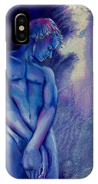 After Midnight IPhone Case