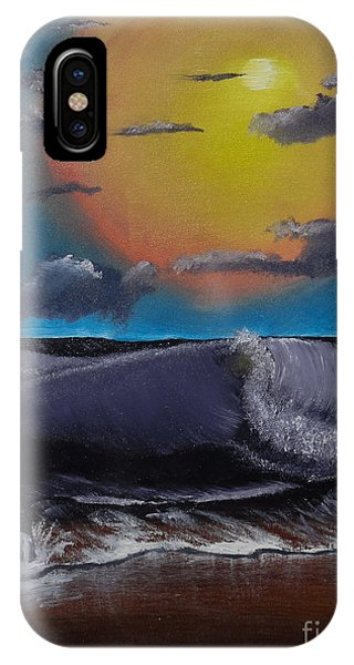 After The Storm Phone Case by Dave Atkins