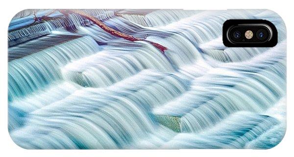 White Rock Lake Dallas 031015 IPhone Case