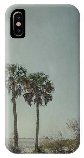 Florida iPhone Case - Afternoon Delight by Evelina Kremsdorf