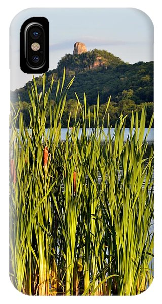 Afternoon Walk IPhone Case