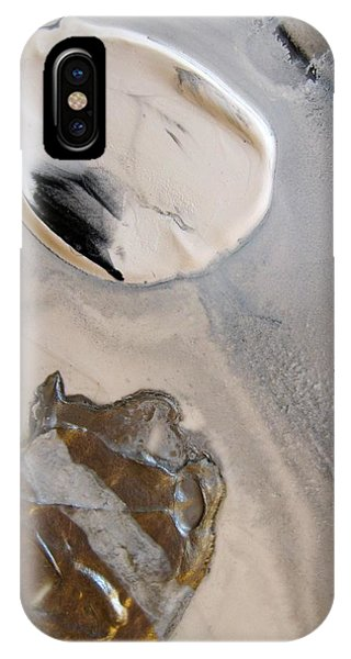 Agate Beach IPhone Case