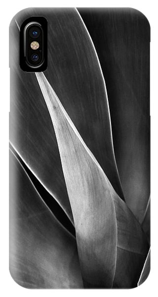 Agave No 3 IPhone Case