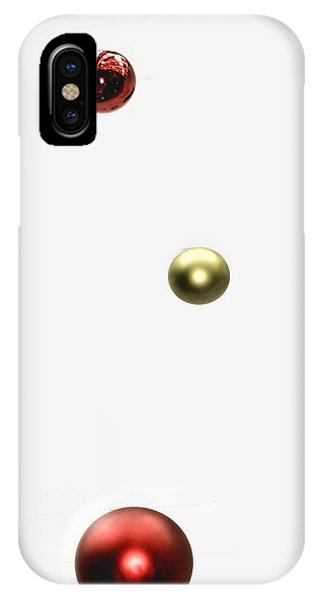 Air Balls IPhone Case
