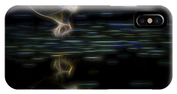 Air Elemental 2 IPhone Case