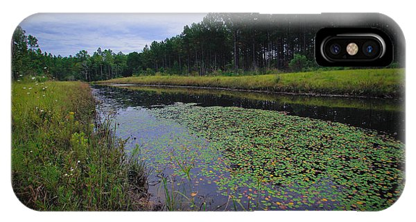 Alabama Country IPhone Case