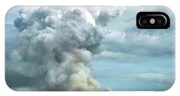 Alabama Fire IPhone Case