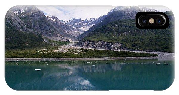 Alaskan Dream IPhone Case