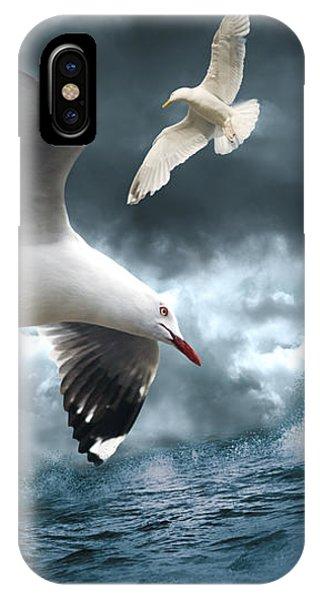 Albatross IPhone Case