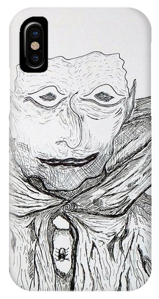 Albert IPhone Case