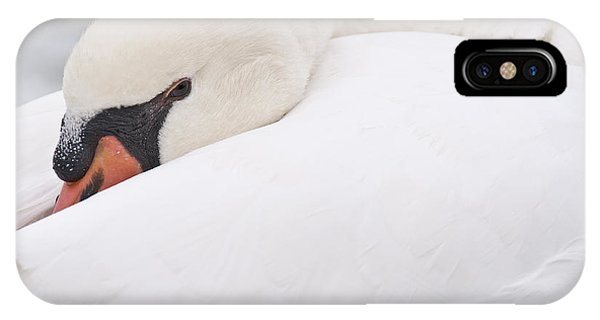 Alert Rest IPhone Case
