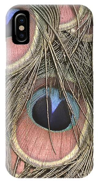 All Eyes On Me IPhone Case