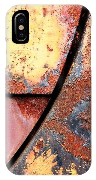 All-metal Body IPhone Case