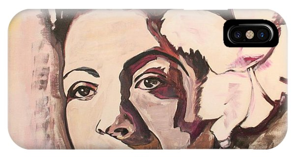 All Of Me IPhone Case