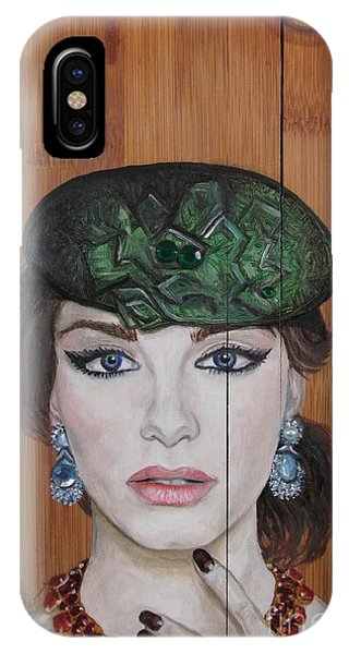 All That Girls Love 2 IPhone Case