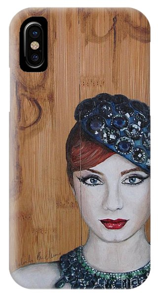 All That Girls Love 3 IPhone Case