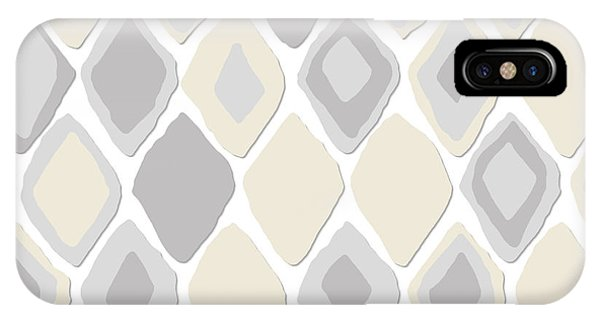 Almas Diamond Pure IPhone Case