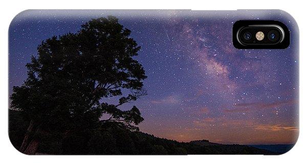 Almost Heaven Phone Case by Sean Mathews