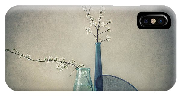Almost Spring... IPhone Case