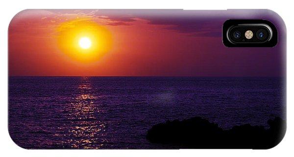 Aloha I IPhone Case