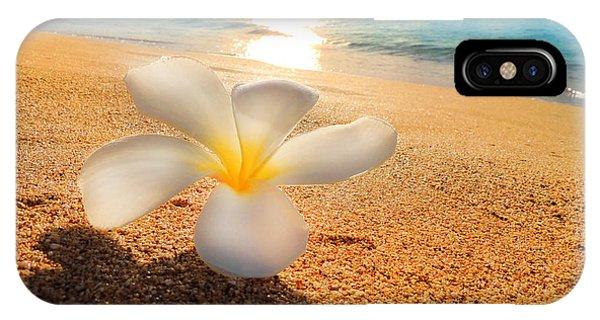 Aloha Paradise IPhone Case