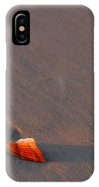 Alone IPhone Case
