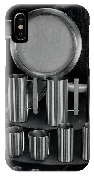 Aluminum Tableware IPhone Case