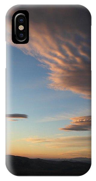 Amargosa Aliens IPhone Case