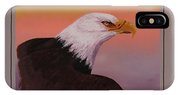 American Legacy IPhone Case