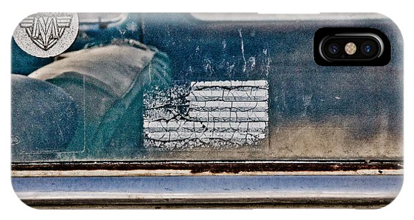 American Made Phone Case by Merrick Imagery