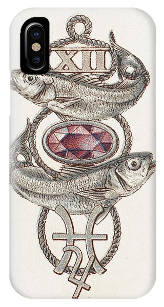 (amethyst)          Date 1923 Phone Case by Mary Evans Picture Library