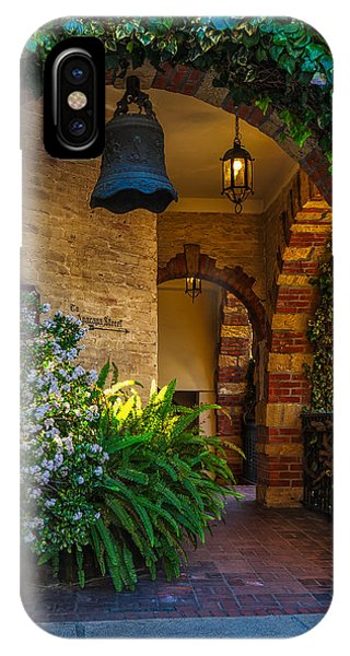 Anacapa Archway IPhone Case