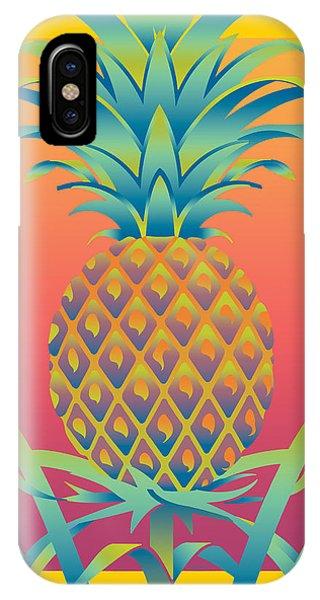 Ananas IPhone Case