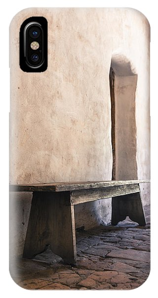 Ancient Textures IPhone Case