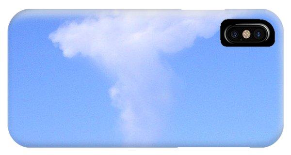 Angel Cloud IPhone Case