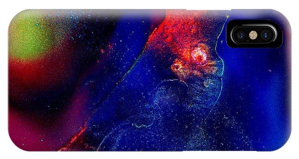 Angel Dust IPhone Case
