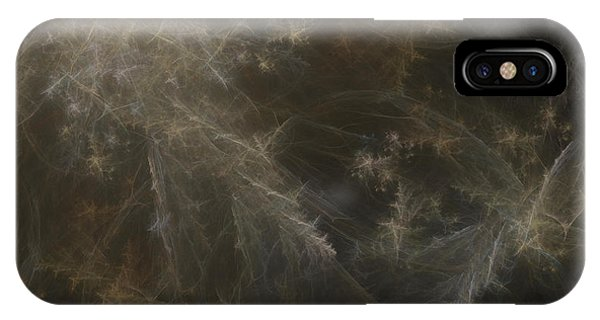Angelic Formations IPhone Case