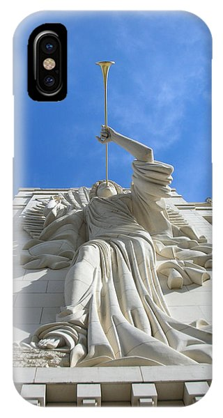 Angels  2920 IPhone Case