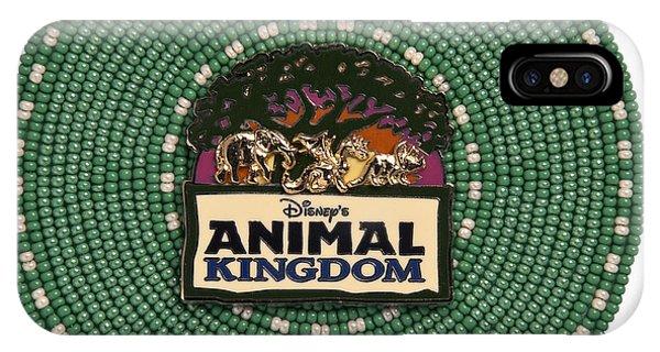 Animal Kingdom Turtle IPhone Case