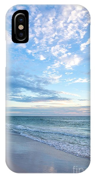 Anna Maria Island Beach IPhone Case