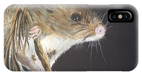 Anne's Mouse IPhone Case
