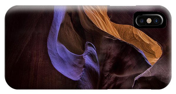 Antelope Canyon Colors IPhone Case