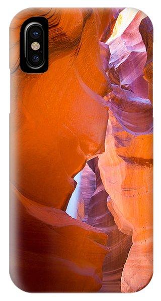 Antelope Canyon No. 10 IPhone Case